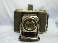 Kodak Duo 620 Folding Camera With 7.5cm f3.5 Lens -RARE- £69.99